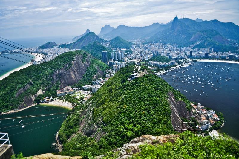 Rio de Janeiro: The Brazilian City of Wonders