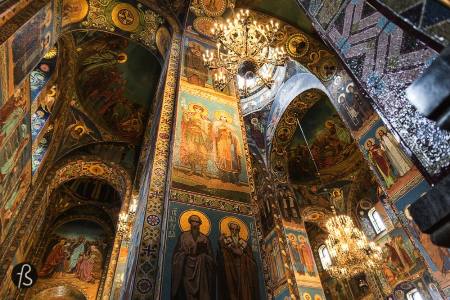 In Russia, the churches were huge potato storage places and Atheism museums Did you know that the beautiful St Isaac church in St Petersburg used to be the biggest Atheism museum ever? And the some other orthodox churches were used to store potatoes for the winter?!?!