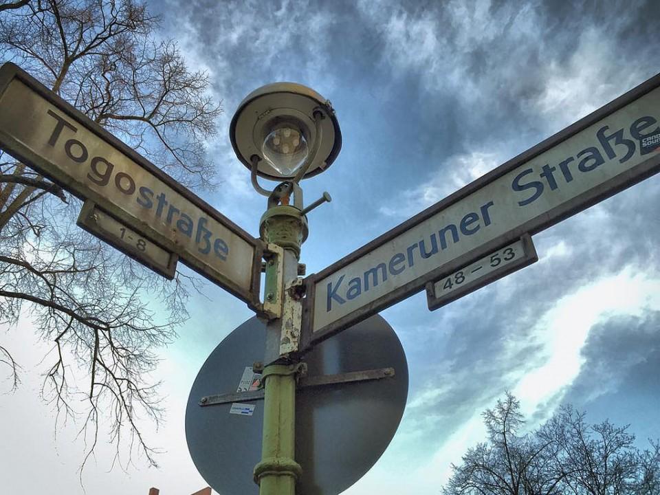 The African Quarter of Berlin