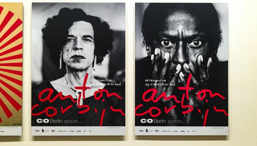 Anton Corbijn Berlin Retrospective