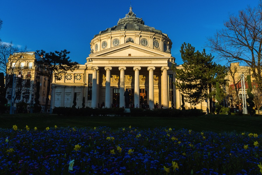 Things to do in Bucharest – part II