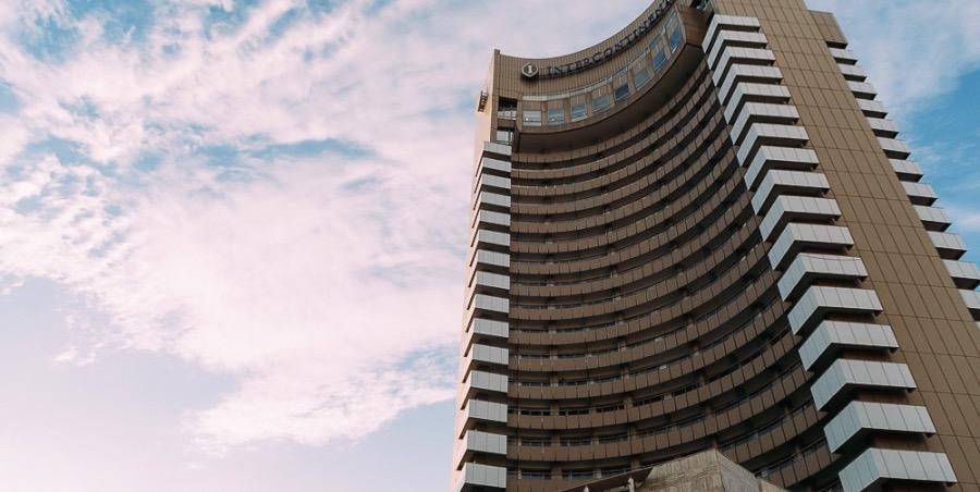 Hotels in Bucharest: InterContinental