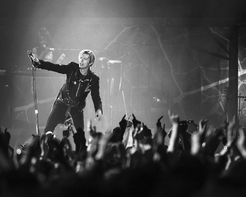 David Bowie's Berlin – a tour of Bowie's Berlin years