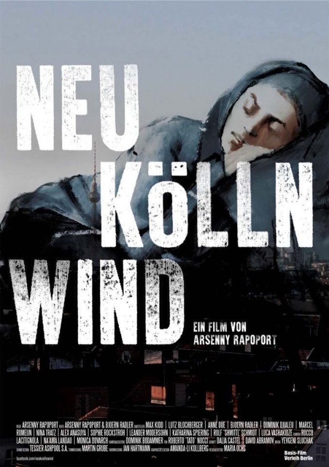 Neukölln Wind – A movie about a changing neighborhood