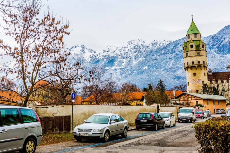 Things to do in Hall in Tirol