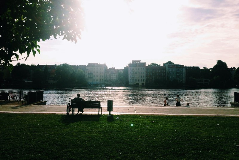 Working in Berlin: What Germany taught me about work