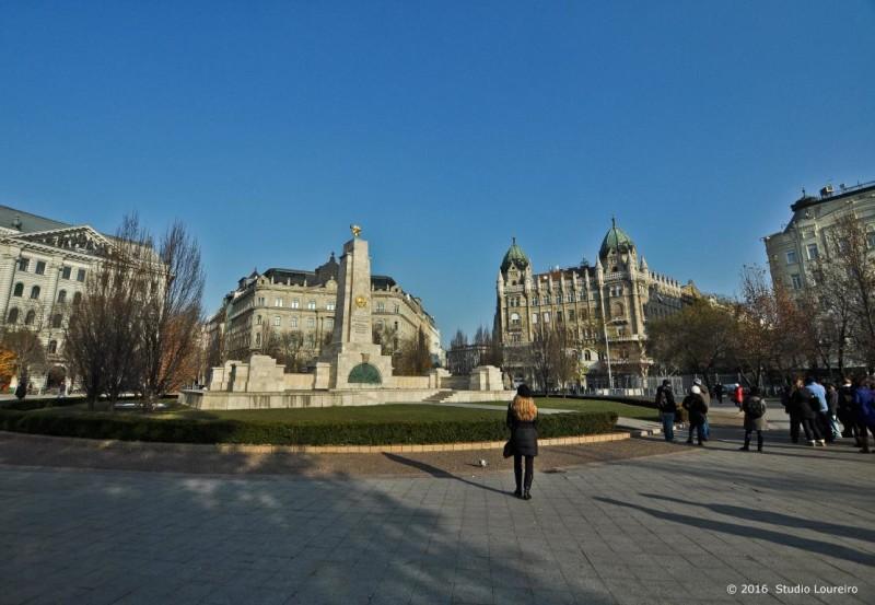 Soviet Memorial Square