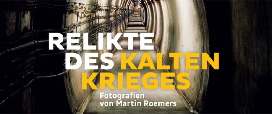 Relics of the Cold War: A Photography Exhibition in Berlin