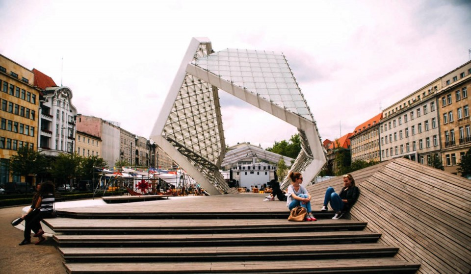 A Lot of Things to Do in Poznan