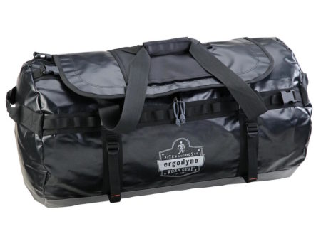 travel accessories Felipe's Ergodyne Arsenal Waterproof Backpack