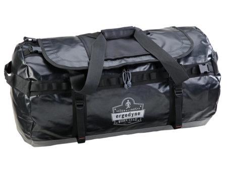 travel accessories Felipe's Ergodyne Arsenal Waterproof Backpack