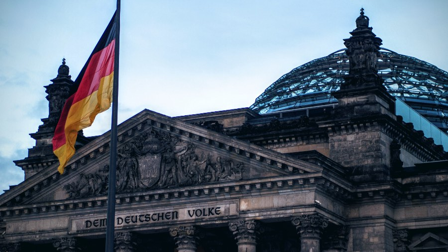 How to learn German for free