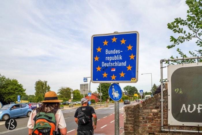 Do I need a Visa for Europe?