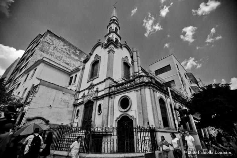 Capela dos Enforcados/Igreja das Almas