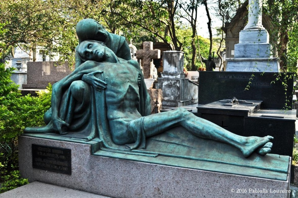 The Most Haunted Places in São Paulo