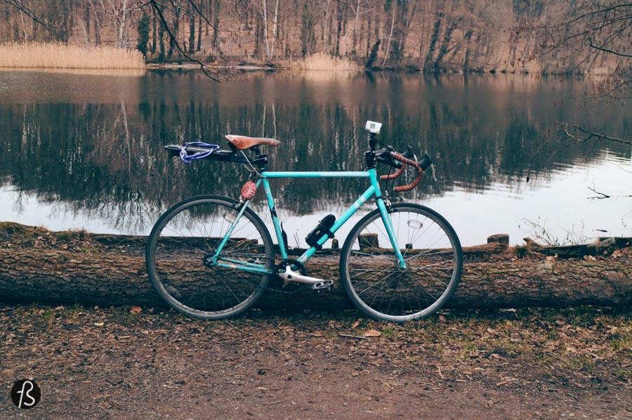 Berlin Bike Rules #Berlinbybike