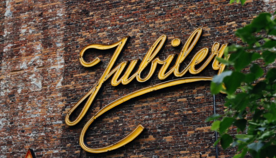 The Neon Muzeum, with a Z, is a museum dedicated to the preservation and documentation of Poland's cold war era neon signs and they do this really well. As you walk the hallways of this small museum, you will see a lot of neon signs and learn a lot about where they were, how they were used and how did they manage to get to the Neon Museum.