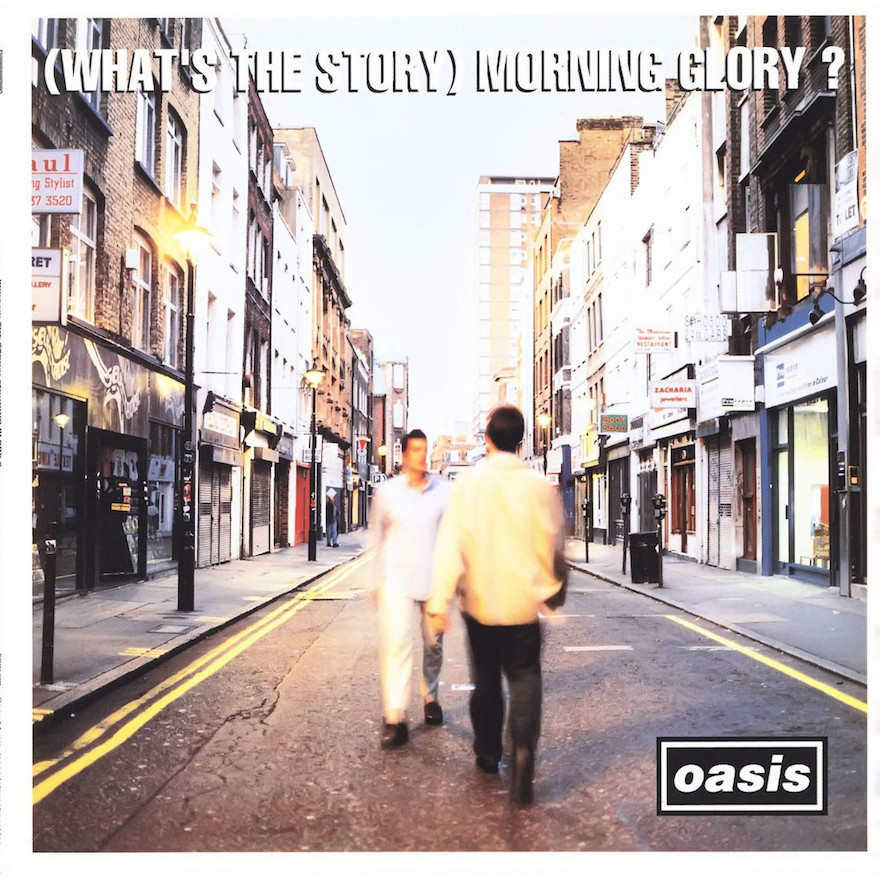 What's the Story? Morning Glory 20 years later