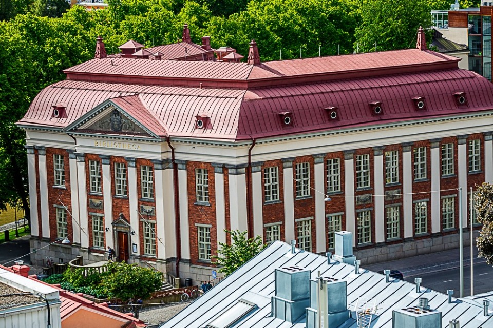 A bunch of things to do in Turku