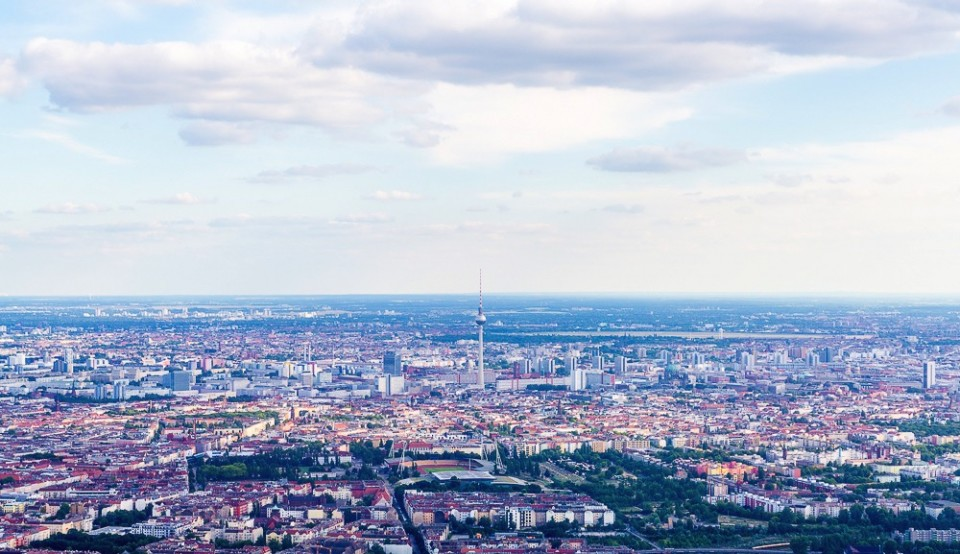 Free things to do in Berlin