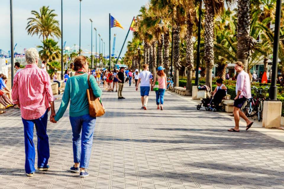 A Lot of Things to do in Valencia
