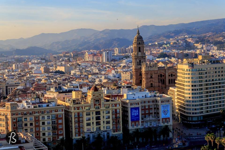 Our lovely list of all the best things to do in Malaga