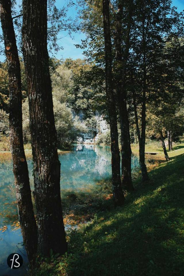 river krupa big berry camp - glamping - things to do in slovenia