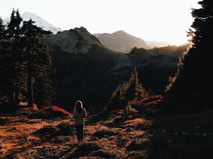 By not pigeon-holing yourself into the luxury travel category, you'll also find that your vacations turn into adventures that fulfill the dreams and passions you've held dear to your heart – or even recently adopted. The more you decide to jump in there and try, the easier it will be to continue challenging yourself as the years go on.