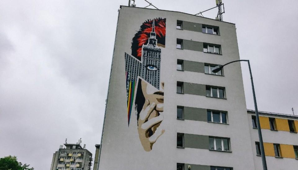 David Bowie's Warsaw: How Warszawa Came to Be