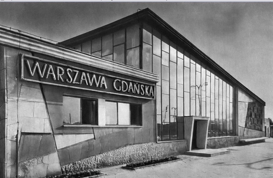 David Bowie's Warsaw: How Warszawa Came to Be_This time, David Bowie didn't visit Warsaw alone. He brought Iggy Pop with him even before they were living together in their Schöneberg apartment in Berlin. During the stopover, Bowie managed to leave the train and take a short walk around Warszawa Gdańska station and this is how he managed to get to, what was then called Plac Komuny Paryskiej, something that could be translated as Paris Commune Square. Today, the place is called Plac Wilsona and there he entered one of the record shops and this is how we get closer to how Warszawa came to be.