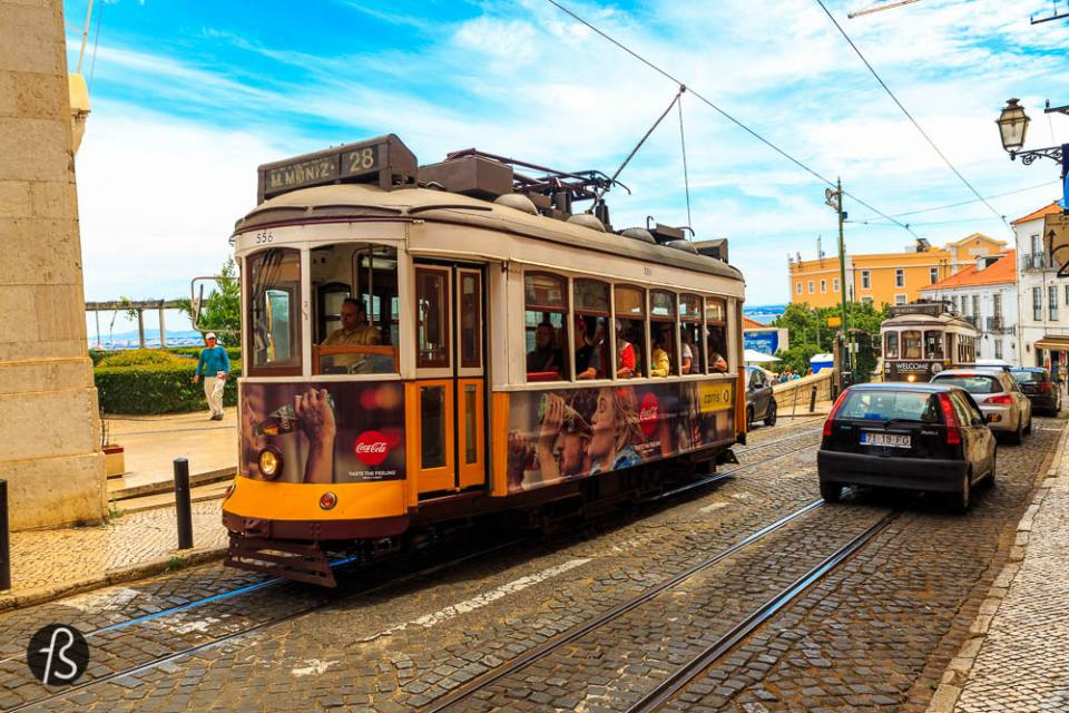 Top things to do in Lisbon (and more)