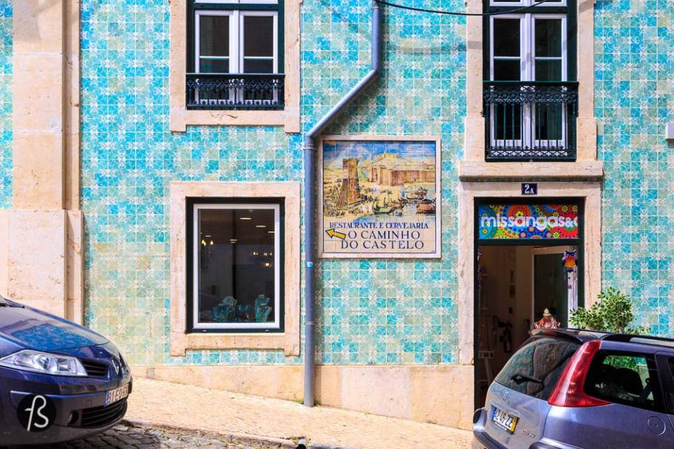 """things to do in lisbon - Alfama and Castelo de São Jorge Once you're in Lisbon it is impossible to miss the castle on the highest point of the city. It is on the very top of Alfama, a neighborhood known for the bohemian vibe, the parties and of course, the legendary fado nights. One curious fact about Alfama is that the great 1755 Lisbon earthquake did almost nothing to Alfama. It remained a picturesque labyrinth of narrow streets and small squares and of course, whorehouses and drunk people. Since the earthquake happened on 1 November, the holy day of All Saints' Day, every """"good Christian"""" was inside the churches. And all the churches have collapsed, killing the majority of those people and leaving the drunks, the fools and the prostitutes alive and well. Many started to doubt the existence of god because of it. How come god would punish their followers and save the others? Made no sense to them. This earthquake and the survival of Alfama's residents was the flap of the butterfly's wing that eventually resulted in the over throne of Portugal's king. Prepare your camera before going up and down Alfama because it is one of the most typical and historical places in Lisbon – after all, all the old buildings are there! Go to a Fado night Fado is to Portugal as Samba is to Brazil, as Schlager Music is to Germany and as Country is to the south of USA. And you must save one night for it. Just go, ok? I'm not asking if you like the music or not. A candle light dinner with some good wine and fado in the background is a must in Lisbon. Some say the best are in Alfama, so find yourself a place and enjoy Portugal to the fullest."""