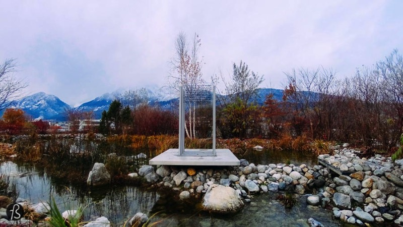 402951dbd Five Reasons to Visit the Swarovski World in Wattens via @fotostrasse