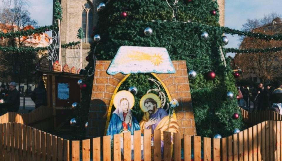 Our Favorite Prague Christmas Markets