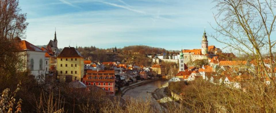 This fairy tale town is located a little more than three hours by car from Prague and it was one of the highlights of the time I spent in the Czech Republic. If you're wondering why just scroll down to see the pictures that I took from this city that seems to be lost in time. It also helps the fact that Cesky Krumlov is, together with the Prague Castle district, a UNESCO World Heritage Site. Because of that, the city has attracted a lot of visitors in the last decades. But this is not a something that has been happening only nowadays.