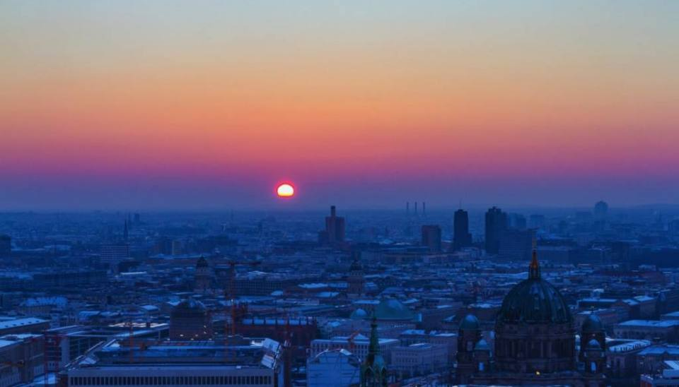 How living in Berlin can make you a better person