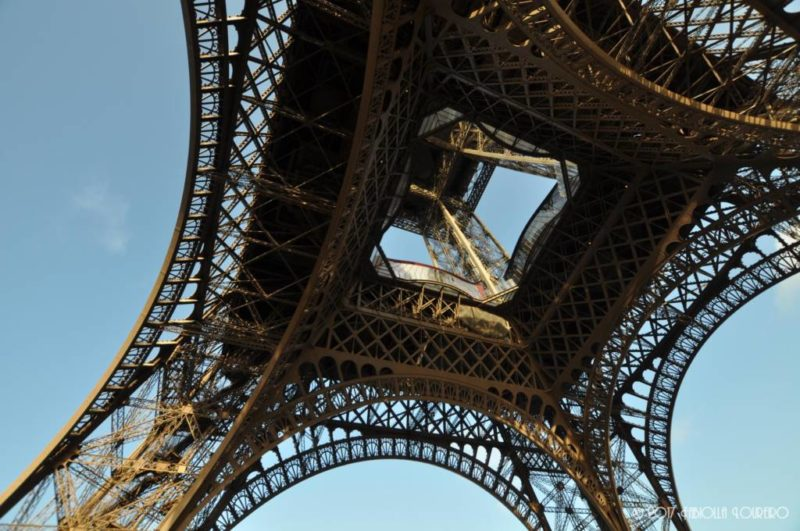 The most famous and iconic monument in the world is a must visit for everyone, even the ones who are not impressed by architecture or history, or ANYTHING. There is no way to forget the first time you see it. It's breathtaking :). Made of iron, art nouveau style, with 324 meters and launched in 1889 for the Universal Exhibition to celebrate the Centenary of French Revolution, Gustave Eiffel didn't have a clue his giant piece of art was meant to be the symbol of France and the most visited monument in the world. Yes, it's.