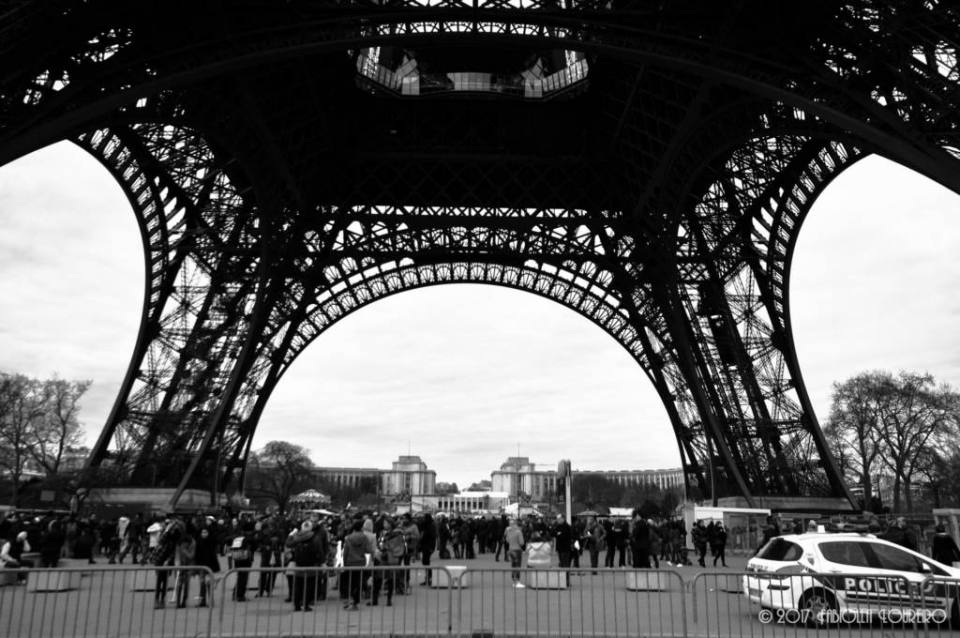 Why Paris is my favoritecity: and plenty reasons why you should go