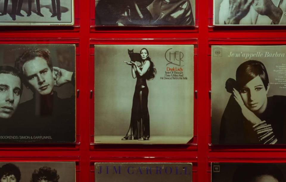 Total Records: The Art of Vinyl & Photography at C/O Berlin