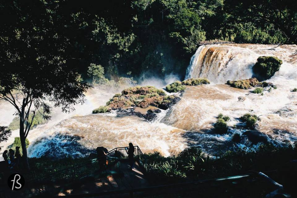 Saltos del Monday, The Paraguayan hidden gem