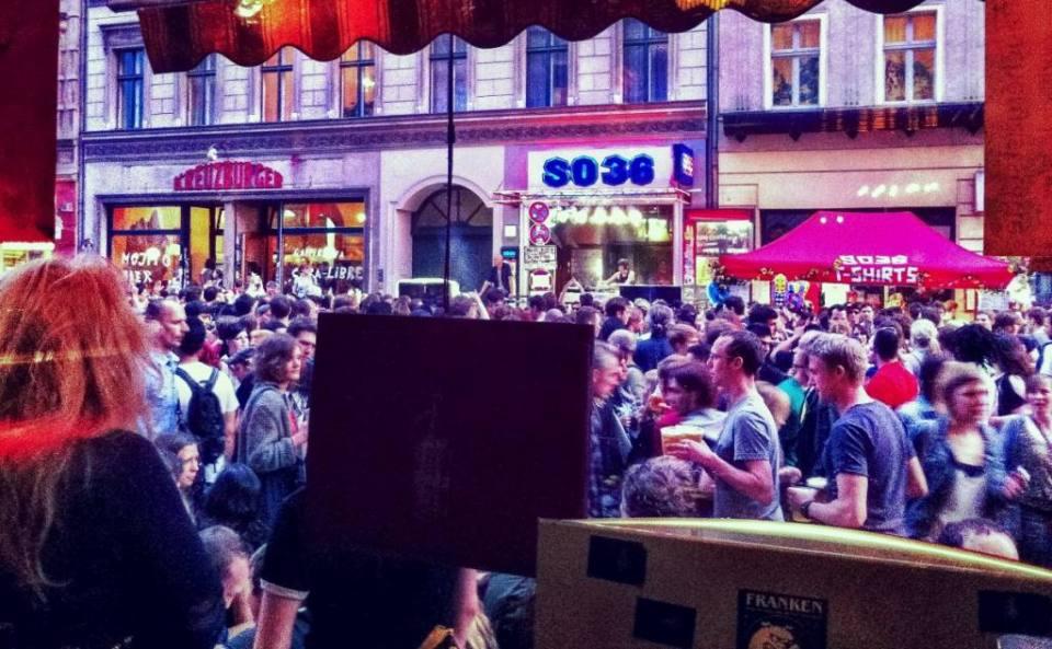 How to enjoy MyFest Kreuzberg in the best way possible