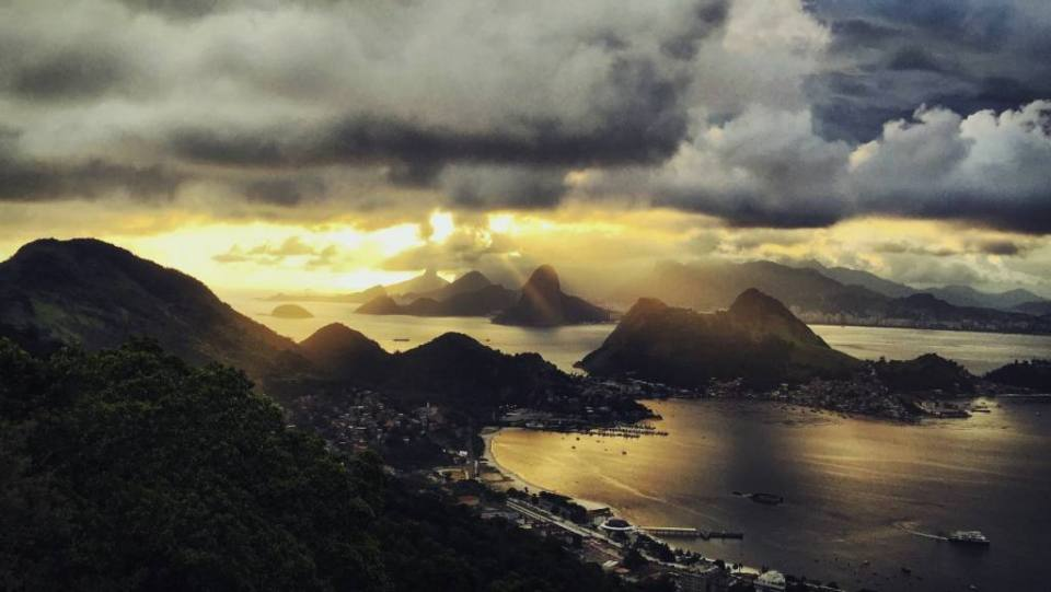 Our List of Cheap Places to eat in Rio de Janeiro