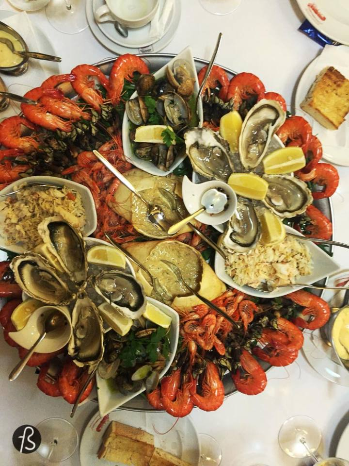 A Rota do Peixe – The best restaurants in Porto and the North