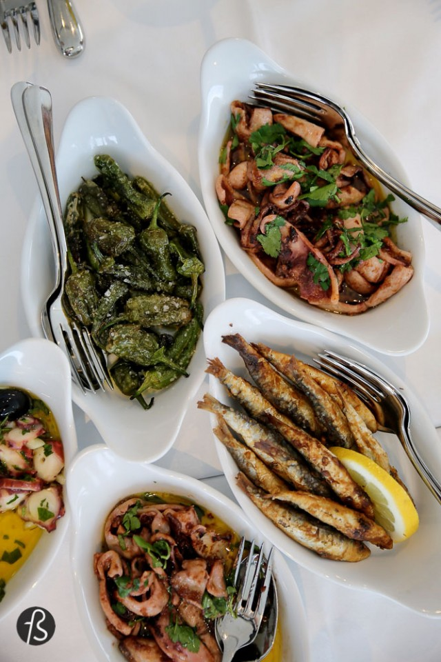 """o valentim A Rota do Peixe - The best restaurants in Porto and the North A few weeks ago we had the chance to go to the north part of Portugal. If you follow us on Instagram or Twitter, you knew that already (if you don't, please start following now!). We did the """"A rota do peixe"""" that translates into the fish route in English. With this, we fell in love with some of the best restaurants in Porto and the north of Portugal, and we want to tell you all about it."""