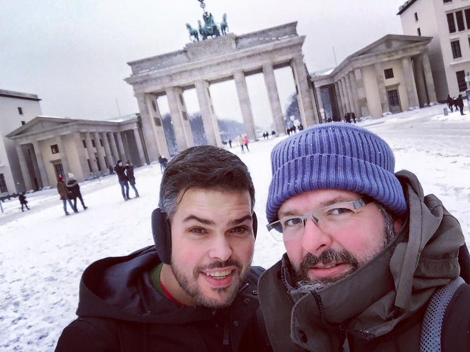 What to do in Berlin with Tulio – Going Local in Berlin