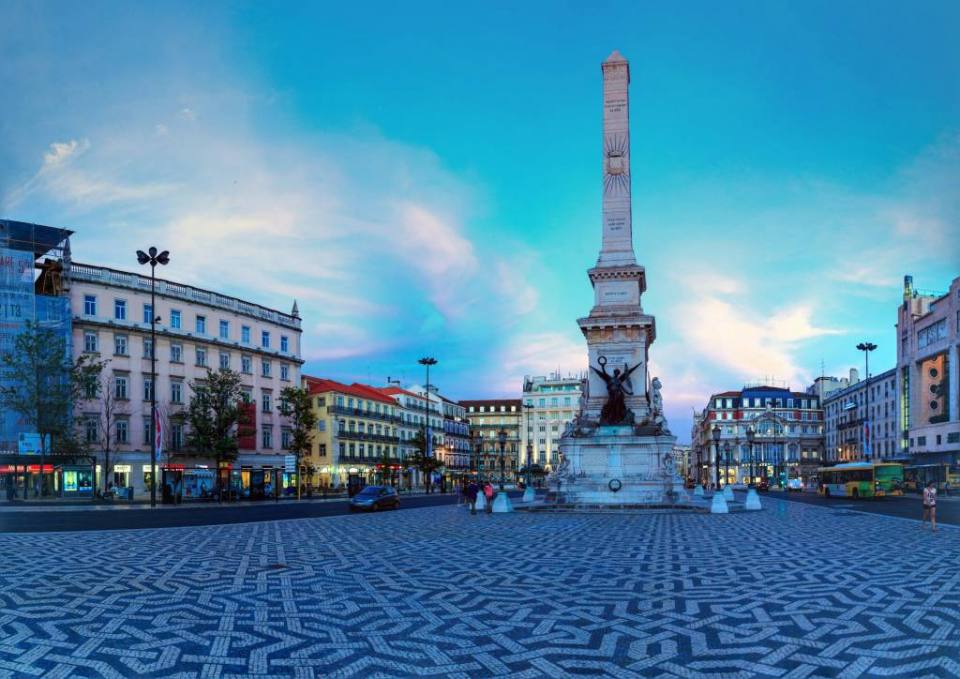 Going Local shows you what to do in Lisbon with James Cave