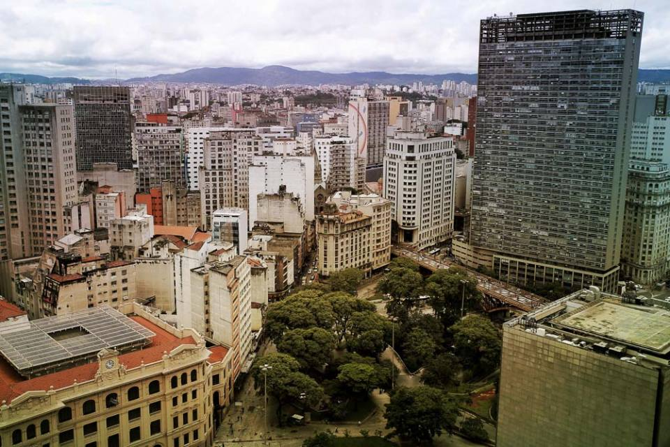 An interesting and unusual list of things to do in São Paulo – downtown edition