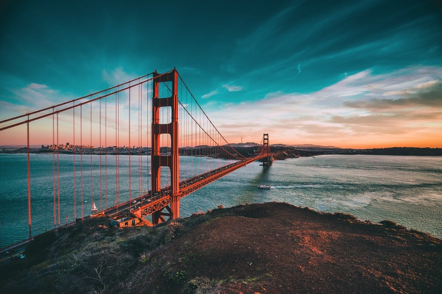 San Francisco: 8 Outdoor Activities to Celebrate its Beauty