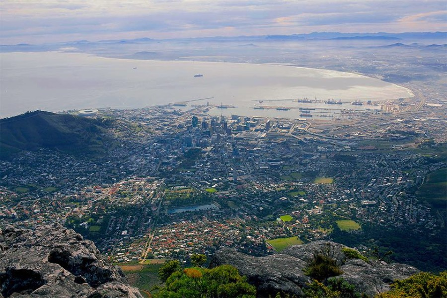 The top thing to do in Cape Town, as far as tourists are concerned, is to summit Table Mountain. You can climb up Platteklip Gorge or take the cable car, look at the view and descend. Or… you can take the back route up the Twelve Apostles mountain range, stay the night in a hut on the mountain and hike back down. There is no running water or electricity and signal is nil, but spending the night in nature with a couple of friends is a much better experience I would say. I sometimes continue to trek from the huts to the cable car if I'm feeling particularly lethargic.