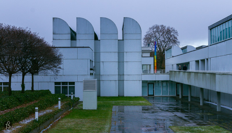 As a designer, when I first came to Berlin in 2011, one of the first places that I wanted to visit was the Bauhaus Archive and its Museum of Design. There you will learn about the history and lasting influence of the Bauhaus, the most prestigious college of art, design, and architecture of the twentieth century.